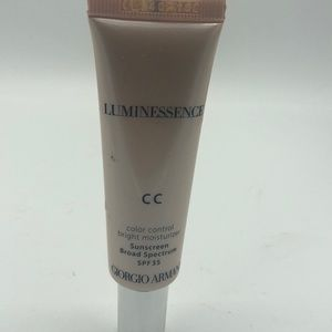 Luminescence cc colorcontrol bright mois spf 35 #1